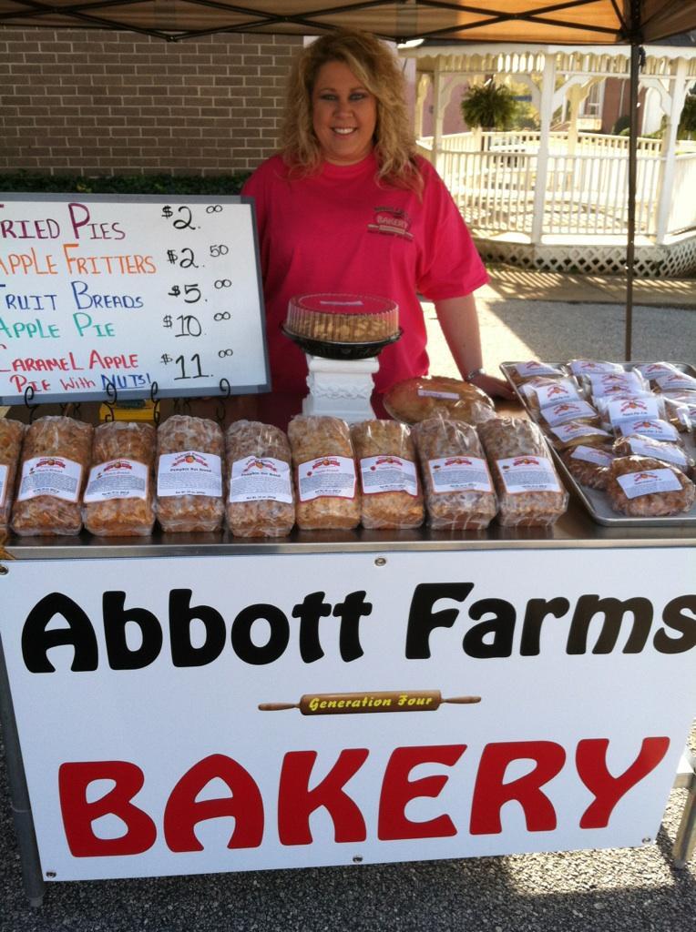 Abbott Farms Bakery - Gallery