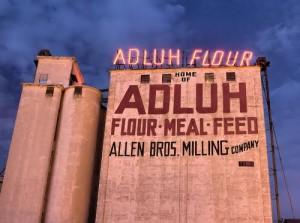 Adluh Flour - Gallery